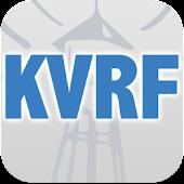 KVRF Community Radio App