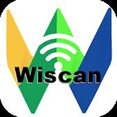 Wiscan Pro