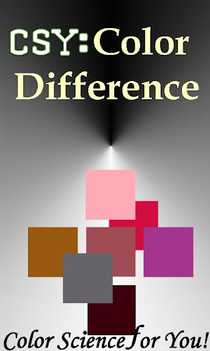 CSY: Color Difference