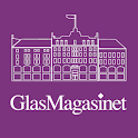GlasMagasinet logo