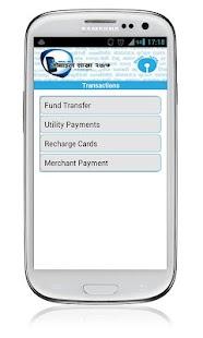 Nepal SBI Bank - Mobile Sakha- screenshot thumbnail