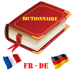 Dictionnaire fran ais allemand android apps on google play - Vocabulaire cuisine allemand ...