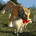 Hungry Tiger Attack 1.0 Apk