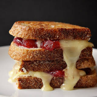 Brie Grilled Cheese Recipes.