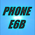 Phone E6B for Android 2.x