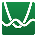 Desmos Graphing Calculator icon