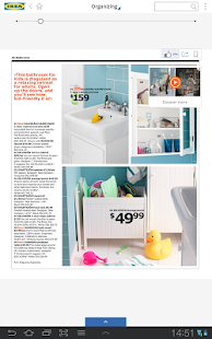 IKEA Catalog - screenshot thumbnail