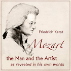 Mozart, The Man and the Artist icon