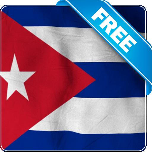 个人化のCuba flag Free LOGO-記事Game