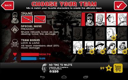 The Walking Dead: Assault Screenshot 23