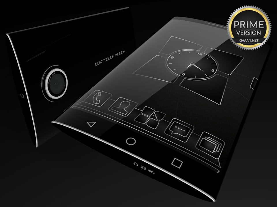 ★NEXT★ SOFT TOUCH BLACK PRIME - screenshot