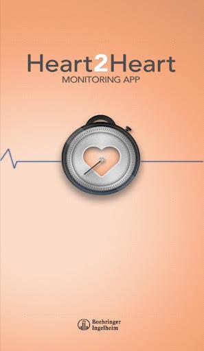 Heart2Heart Canine RRR App