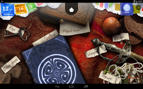 Sorcery! v1.1.5