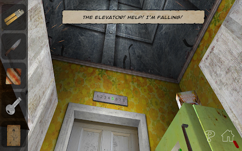Escape the Hellevator! Screenshot 8