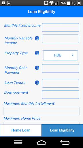 Ron Lim PN Loan Calculator