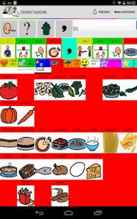 Aac Talking Tabs- screenshot thumbnail
