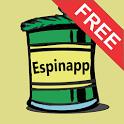 Espinapp Free icon