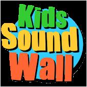 Kids Sound Wall