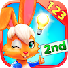 Wonder Bunny Mathe: 2. Klasse