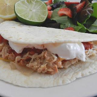 Margarita Chicken.