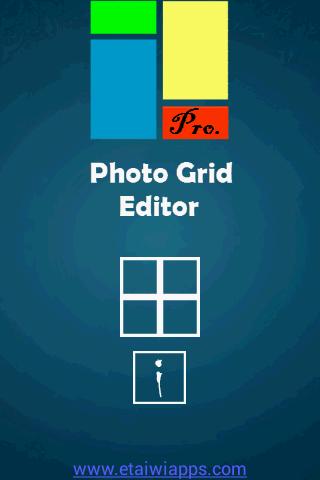 Grid Box Pro.