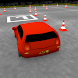 Precision Driving 3D icon