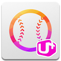 U+프로야구 icon