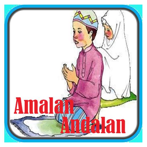 Amalan Andalan