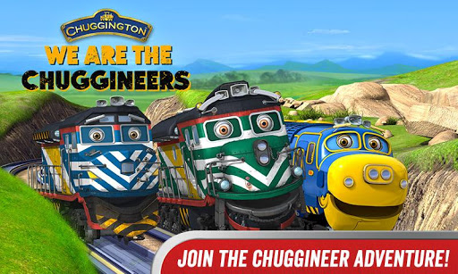 We Are The Chuggineers