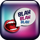 Talking App – Voice Changer