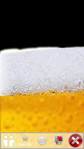 玩免費個人化APP|下載啤酒电池汁仪 app不用錢|硬是要APP