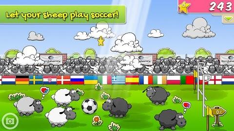 Clouds & Sheep Screenshot 3