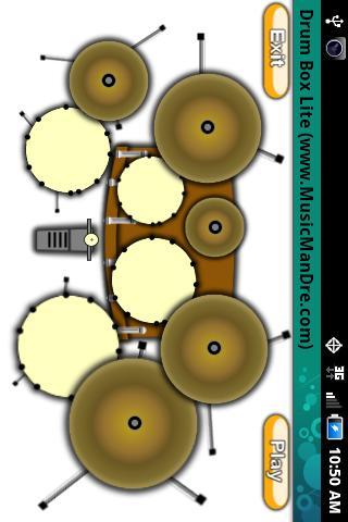 Drum Box Lite