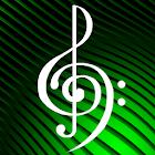 Ukulele Notes Flash Cards icon