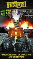 Screenshot of The End Run: Mayan Apocalypse