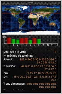Z - Device Test (Ad Free): miniatura de captura de pantalla