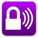 Ring Lock Pro logo
