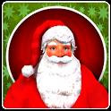 Santa Spy logo