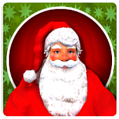 Santa Spy