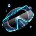 Divermate icon