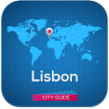Lisbon Guide Weather Hotels icon