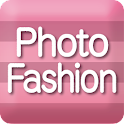 PhotoFashion – photo booth logo