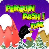 Penguin Dash!