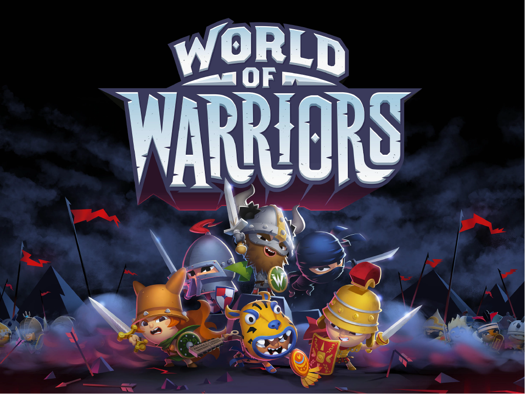 World of Warriors- screenshot