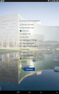 Cleveland Clinic Today- screenshot thumbnail
