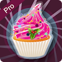 Cup Cake Maker Pro icon