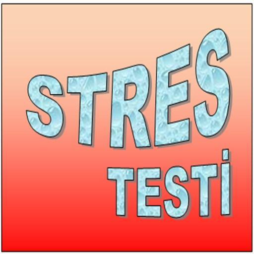 Stres Ölçer Stres Testi