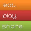 EatPlayShare (Sacramento) logo