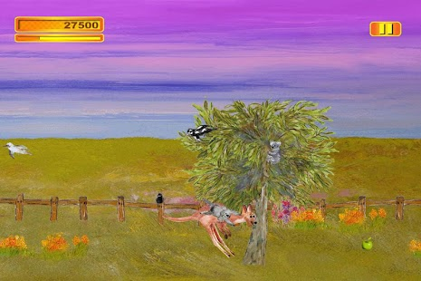 Adventure Roo Kangaroo- screenshot thumbnail