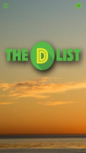 The D List